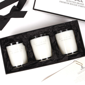 Candle Gift Package.(3oz, 3ea)