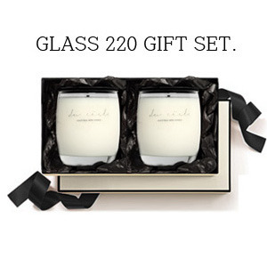 Glass220 Gift Set.(2ea)